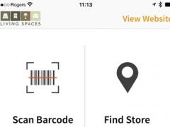 Pro Shopper by Living Spaces 1.0 Screenshot