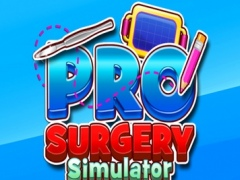 Pro Surgery Simulator - Gastric, Heart, Plastic, General, and Emergency Surgeon Games FREE 1.0 Screenshot