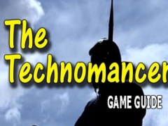 PRO - The Technomancer Game Version Guide 1.0 Screenshot