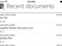 ProArc Mobile 1.0.14 Screenshot