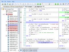ProDiff 1.0.8 Screenshot