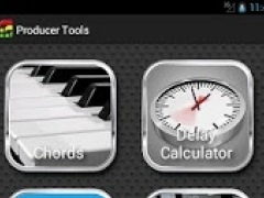 Producer Tools Free 1.0 Screenshot