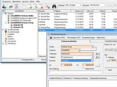 Produra 3.2.132 Screenshot