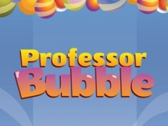 Professor Bubble - 1000 Stages 1.0.0 Screenshot