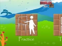Professor Ninja Dutch For Kids 1.0 Screenshot