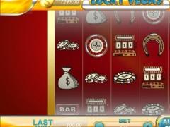 Progressive Slots Carousel Machine 3.0 Screenshot