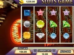 Progressive Slots Chips - Golden Casino Club 1.0 Screenshot