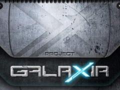 Project Galaxia 1.0 Screenshot