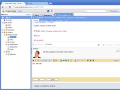 Project Kaiser 16.0.2418 Screenshot