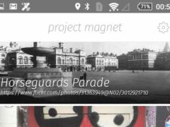 Project Magnet 1.3.1 Screenshot