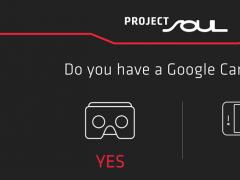 PROJECT SOUL 1.0 Screenshot
