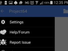 Project64 - N64 Emulator 2 3 2 Free Download