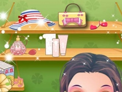 Prom Salon - Dress up and Make up game 1.0 Screenshot