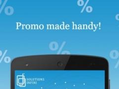 Promo INFINI BulkSMS Offers 1.2 Screenshot