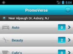 PromoVerse 1.0.10 Screenshot