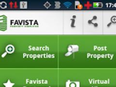 Property Search India- Favista 2.1.1 Screenshot