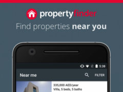 Propertyfinder 3.1.12 Screenshot