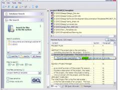 ProSearchXLS 2.3.1.5 Screenshot