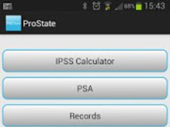 ProState 1.2 Screenshot