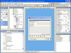 Protara Standard Edition 1.0 Screenshot