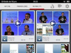 Protect Your Videos: Vilynx 1.5.9 Screenshot