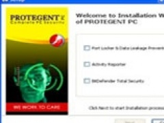 Protegent PC - Complete PC Security 12 Screenshot