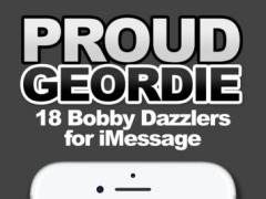 Proud Geordie 1.0 Screenshot