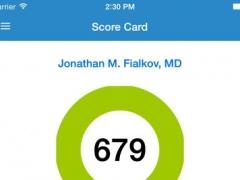 Provider Social Index 2.0 Screenshot