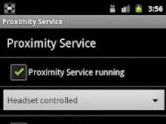 Proximity Tool Extension 2.1 Screenshot