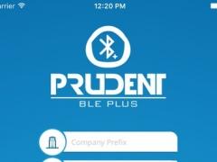 Prudent BLE Plus 1.0 Screenshot
