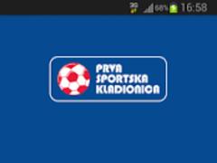 PSK Livescore 1.0.5 Screenshot