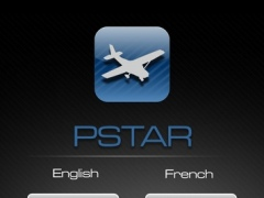 PSTAR – Transport Canada PSTAR exam, Aviation Language Proficiency Test and Restricted Operator Certificate with Aeronautical Qualification 1.3 Screenshot