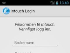 Link engage 1.2.0 Screenshot