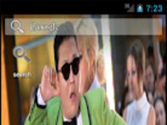 Psy Wallpaper 1.0.0 Screenshot