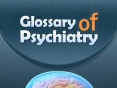 Psychiatry Glossary 1.0 Screenshot