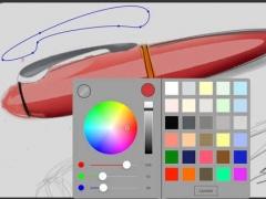 PTC Creo Sketch 2.0.1 Screenshot