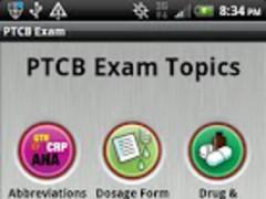 PTCB Exam Review 1.5 Screenshot