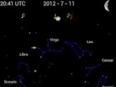 Ptolemy Universe 1.2 Screenshot