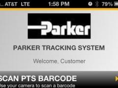 PTS 1.2 Screenshot