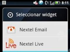 PTT Widget 1.2 Screenshot