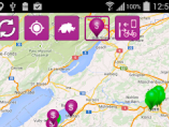 PubliBike 2.1.6 Screenshot