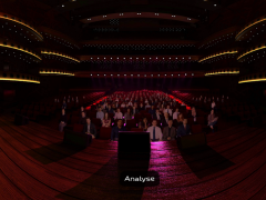 VirtualSpeech - VR Courses 1.77 Screenshot