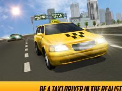 Public Transport Taxi Driver 1.0 Screenshot