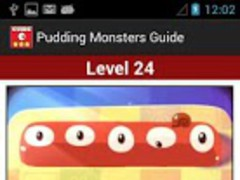 Pudding Monsters Guide 1.0 Screenshot