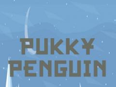 Pukky Penguin 1 Screenshot