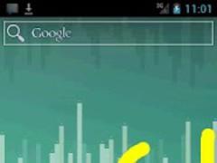 PullOpenSettings 1.5.3 Screenshot