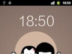 PulpFiction - MagicLockerTheme 1.1 Screenshot