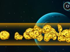 Pulsar Paradox : Binary Array 1.0.4 Screenshot