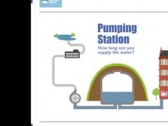 Pumping Station 1.3 Screenshot