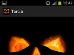 Pumpkin Torch 1.0 Screenshot
